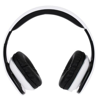 JKR 111 3.5MM Plug Wired HiFi Stereo Music Headphones Headset