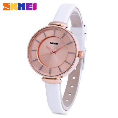 SKMEI 1184 Female Quartz Watch