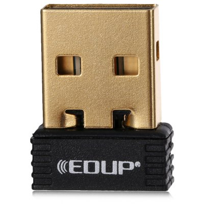 EDUP EP - N8553 Mini 2.4GHz Wireless USB Adapter