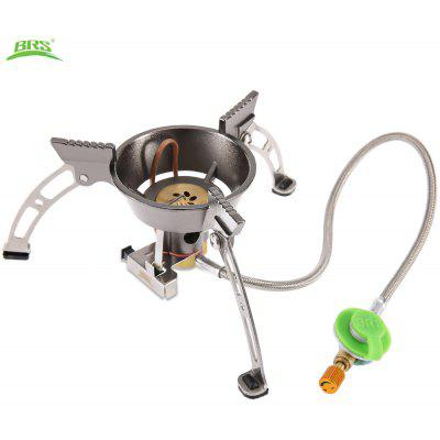 BRS - 11 Outdoor Gas Stove