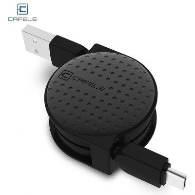 CAFELE USB Cable Type-C for Android 1M