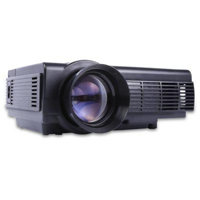 PUISSANT Q5 Android 4.4 Projecteur LCD