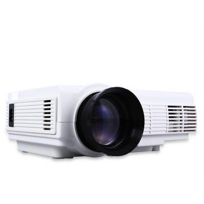 POWERFUL Q5 Android 4.4 LCD Projector