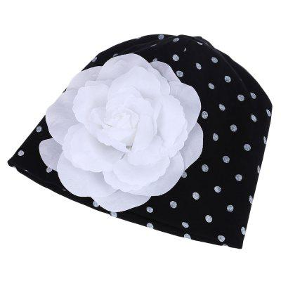 Cute Babies Solid Dot Print Flowers Cotton Princess HatGirls Clothing accessories<br>Cute Babies Solid Dot Print Flowers Cotton Princess Hat<br><br>Gender: Unisex<br>Item Type: Baby Hat<br>Material: Cotton<br>Packabe Contents: 1 x Hat<br>Package size (L x W x H): 19.00 x 11.00 x 2.00 cm / 7.48 x 4.33 x 0.79 inches<br>Package weight: 0.051 kg<br>Pattern: Floral<br>Product weight: 0.032 kg<br>Season: Autumn, Spring<br>Strap Type: Adjustable<br>Style: Sweet