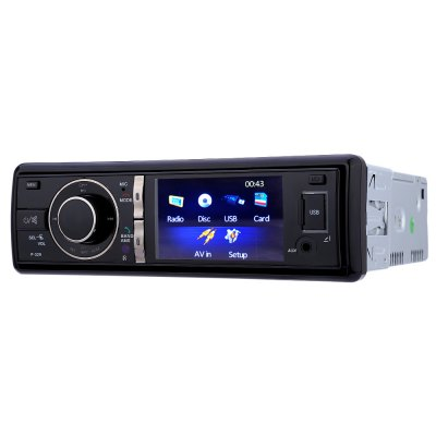 320 3 inch Car Audio Stereo DVD Player