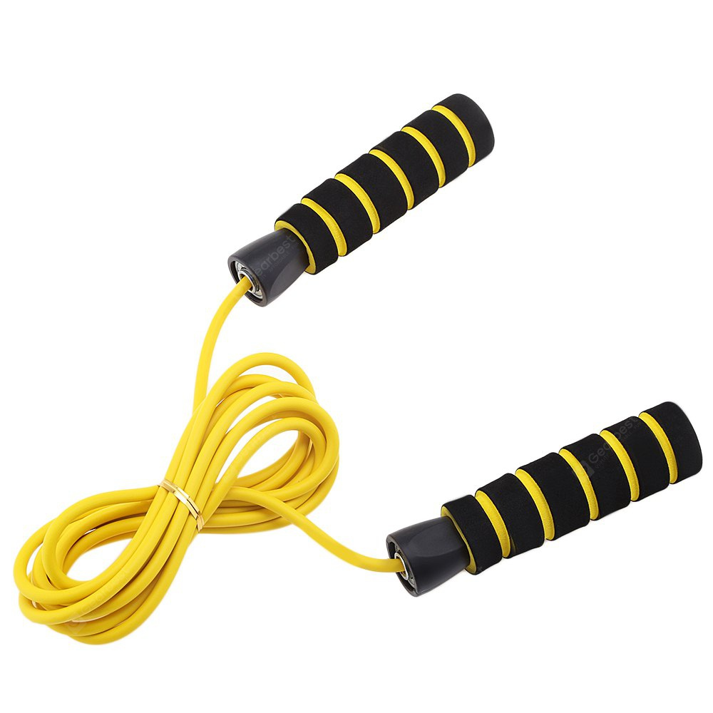 WTWY Kids Adult Soft Fitness Jump Rope