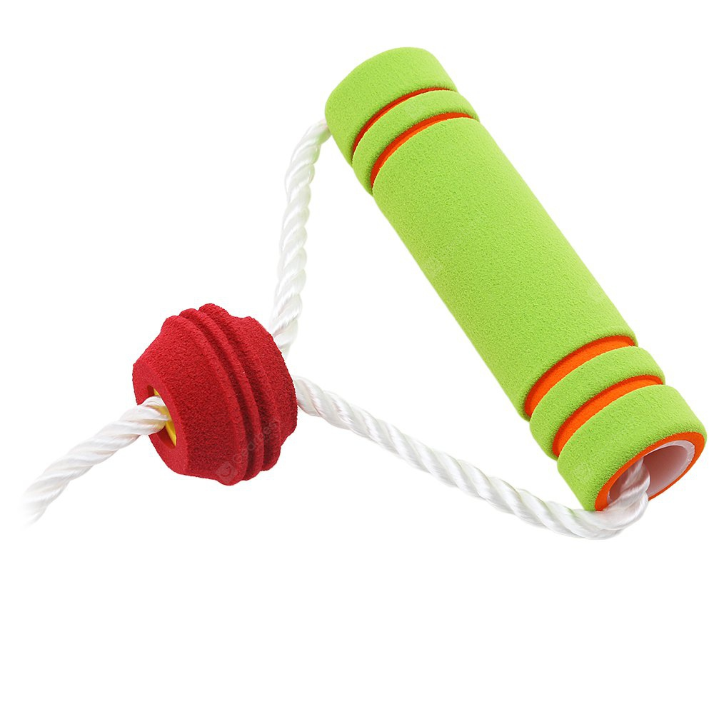 WTWY Kids Colorful Balance Rope Ball Team Sports Game