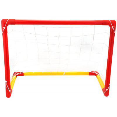 WTWY Kids Soccer Goal Set Outdoor Sports Game