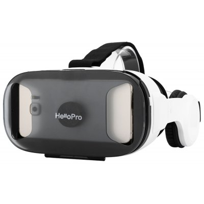 Hellopro VB2 3D VR Headset Movie Game Virtual Reality