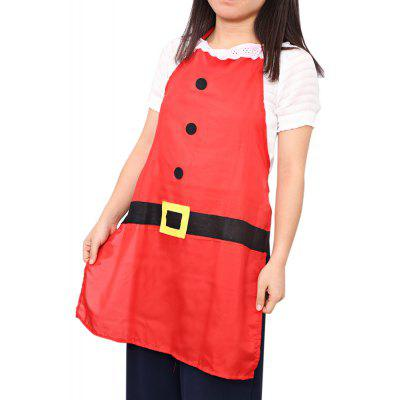 Unisex Christmas Dinner Party Kitchen Apron