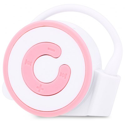 Mini Portable Support 16G TF Card Ear-hook MP3 Music Player