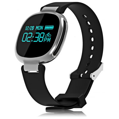 E08 Bluetooth 4.0 Sports Smart Watch
