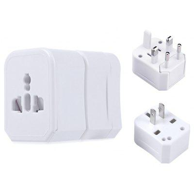 HHT932 Mini Universal Travel Plug Converter Kit