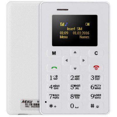 AIEK M5 Card Phone