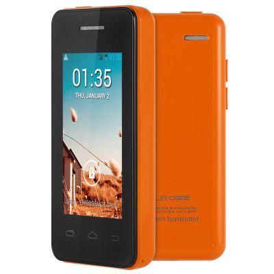 MELROSE S1 Ultra-slim Mini Smartphone