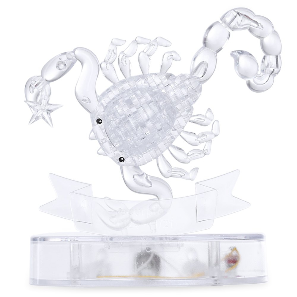 CP9046A 3D Constellation Puzzle Blocks Assembly Toy
