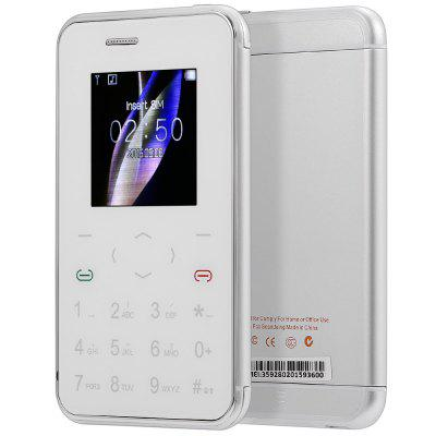 AIEK i6 Full Touch Card Phone