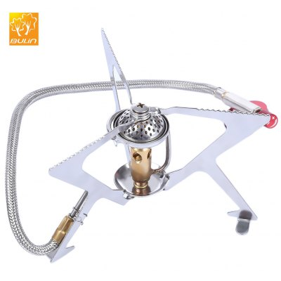 BULIN BL100 - B5 Outdoor Camping Foldable Split Gas Stove