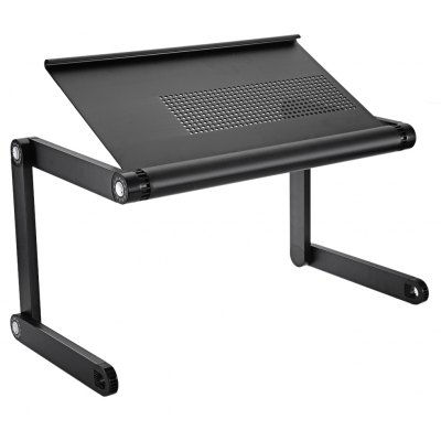 OMAX A6 Multifunctional Laptop Desk Folding Vented Stand
