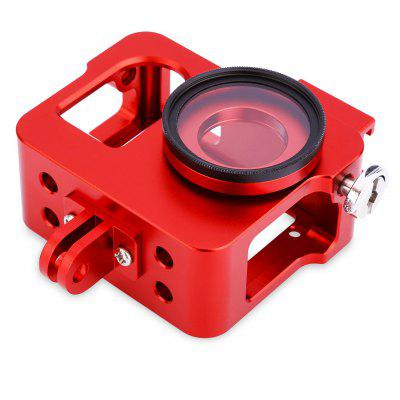 Protective Frame Housing with Filter Lens for SJ400
