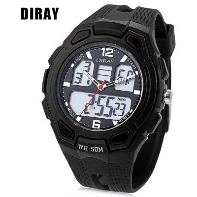 DIRAY DR - 302AD Kinder Dual Movt Uhr