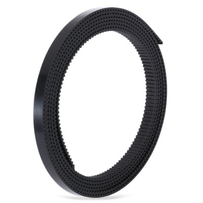 Anet GT2 Timing Belt for 3D Printer3D Printer Parts<br>Anet GT2 Timing Belt for 3D Printer<br><br>Brand: Anet<br>Package Contents: 1 x GT2 Timing Belt<br>Package Size(L x W x H): 10.50 x 5.00 x 1.50 cm / 4.13 x 1.97 x 0.59 inches<br>Package weight: 0.0420 kg<br>Product weight: 0.0210 kg