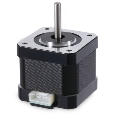 Anet Linear Screw 2 Phase 42 Stepper 1.8 Degree Motor