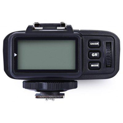 Godox X1T - C Flash Trigger for Canon EOS Series Cameras