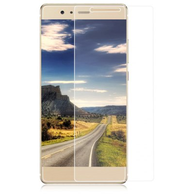 9H Transparent Tempered Glass Film for Huawei P9