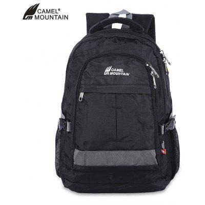 CAMEL MOUNTAIN Camping Sport Bag Backpack