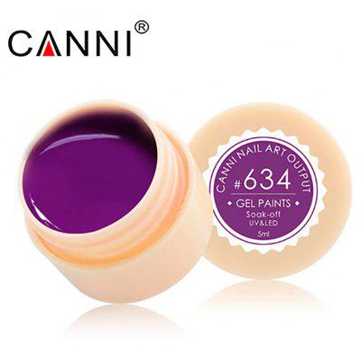 CANNI LED UV Gel Polish