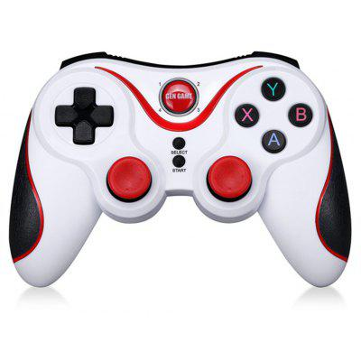 GEN GAME S5, Wireless, Bluetooth, Controller