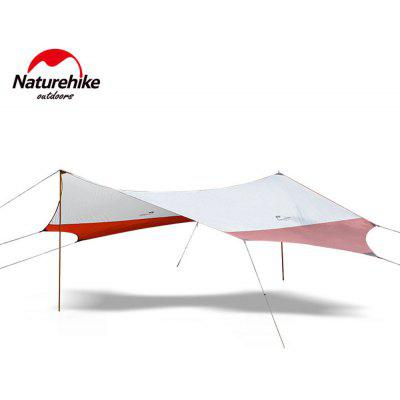 Naturehike Outdoor Camping Rainproof Awning Sunshade
