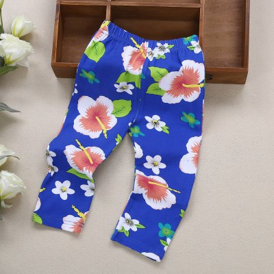 Infant Baby Girl Child Print Elastic Pants Leggings portable baby crib 0 6m infant bed tent baby bed 100