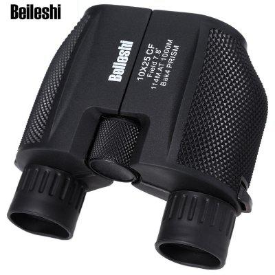 Beileshi 10 X 25 HD All-optical Waterproof Telescope