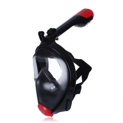 NEOPine Swimming Foldable Dry Snorkeling Full Face Mask SetDiving<br>NEOPine Swimming Foldable Dry Snorkeling Full Face Mask Set<br><br>Package Contents: 1 x Dry Snorkeling Full Face Mask, 1 x Bag of Mounting Accessories, 1 x English Manual, 1 x Storing Bag<br>Package Size(L x W x H): 31.00 x 20.00 x 15.00 cm / 12.2 x 7.87 x 5.91 inches<br>Package weight: 0.575 kg<br>Product weight: 0.510 kg