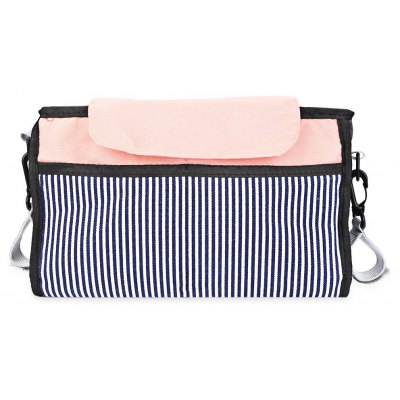 Convenient Multifunctional Child Cart Large Storage Bag