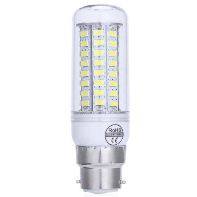 B22 6W LED Corn Light
