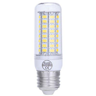E27 6W LED Corn Light