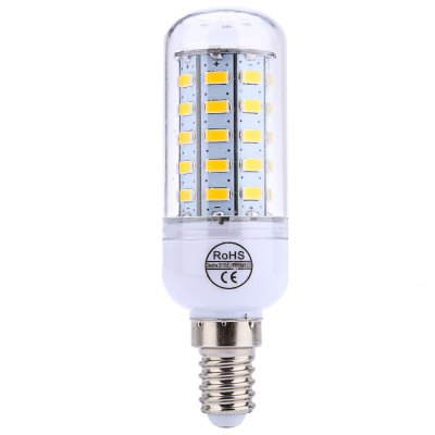 E14 4.5W 400 - 450LM LED Corn Light