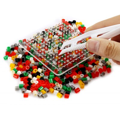 AS125 EVA DIY Bead Kit Creative Toy Christmas Gift