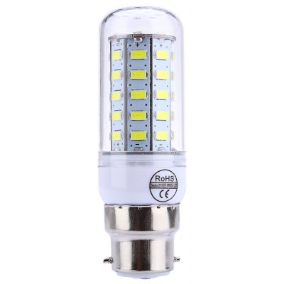 B22 4.5W 400 - 450LM LED Corn Light
