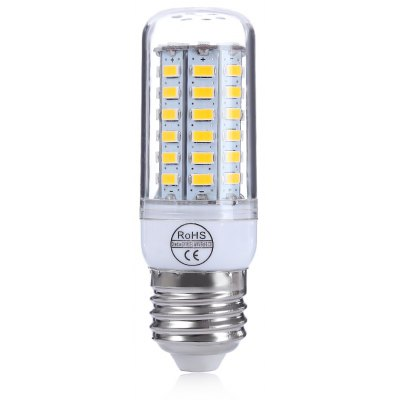 E27 5W 450 - 500LM LED Corn Light
