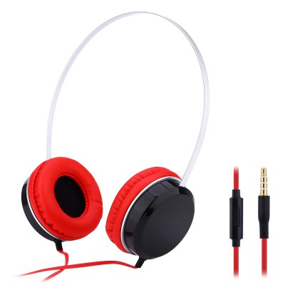 A50 Music Headphone Mega Bass Earphone Stereo Music