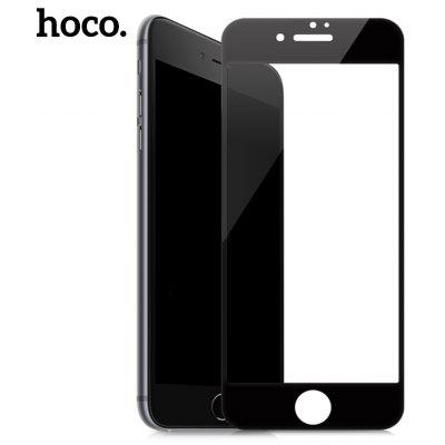 HOCO 9H Film en verre trempé en PET flexible pour iPhone 7