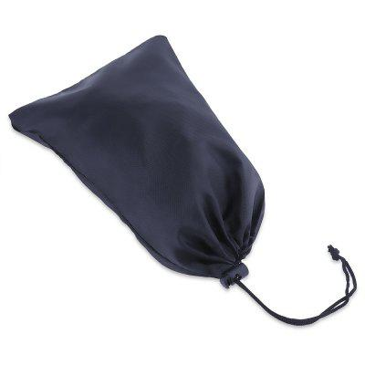 Drawstring Storage Bag for Action Camera