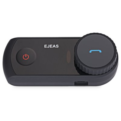 EJEAS - E2 Motorcycle Bluetooth Riding Intercom