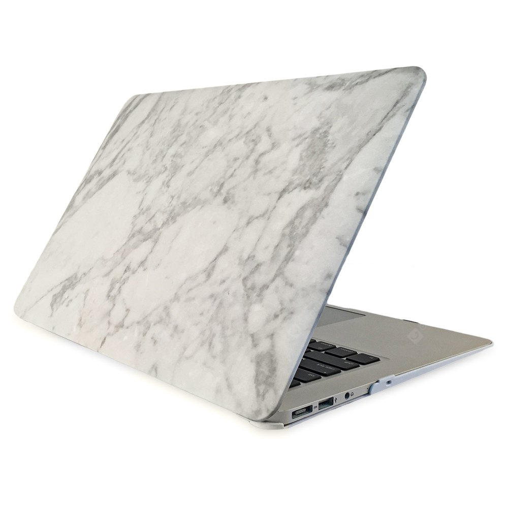 Cover DDC Series Marble Pattern Cover per MacBook Pro da 13 pollici