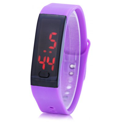 Children LED Digital Watch