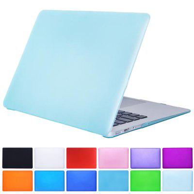 Water Resistance Frosted Protective Cover for MacBook Pro Retina 13 inch